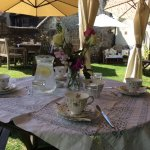 Little Cottage Tea Room and Gardens