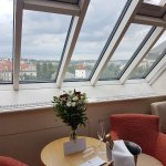 Mamaison Riverside Hotel Prague Foto