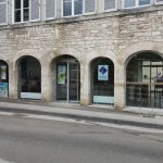 Office de Tourisme de Baume-les-Dames et du Pays Baumois