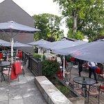 Arensburg Restaurant Foto
