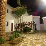 Foto de Hotel Casbah Formentera