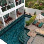 Foto de Chanalai Romantica Resort