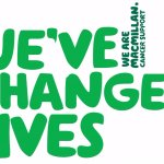 We fundraise for Macmillan Cancer Support
