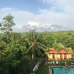 Photo de Rockery Villa