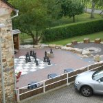 Photo of Hotel Restaurant Berghof