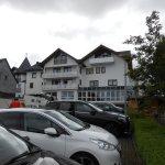 Hotel Restaurant Berghof Bild