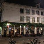 Cafe Langereis (Amstelstraat centrum)