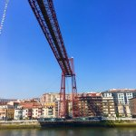 Photo of Puente Bizkaia