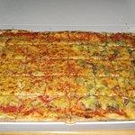 Zdjęcie Pizza Pisto