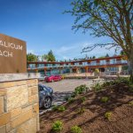 Qualicum Beach Inn-bild