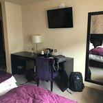 Photo de The Connacht Hotel