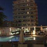 Foto de Caballero Hotel