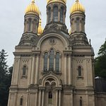 Russisch-Orthodoxe Kirche (auch : Griechische Kapelle) Foto