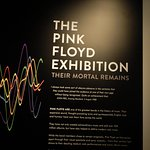 The Pink Floy Exhibition