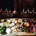 Great sharing boards at Renoufs Wine Bar