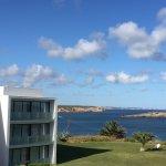 Foto de Memmo Baleeira Hotel