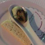 Restaurant Kastel Foto
