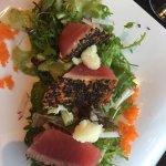 Bild från Nero Restaurant & Bar