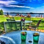 Foto de Braywood Resort Restaurant