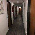 Foto de Hotel Virgilio