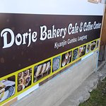 Good reason to be at Dorje Bakery