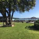 Waterside Garden and Azura Deck