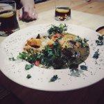 Φωτογραφία: Znasz Ich Creative Cafe-Bistro
