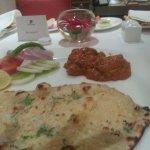 Indian Food - Excellent
