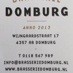 Photo of Brasserie Domburg