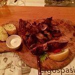 Photo de Ergospasio Asian Restaurant