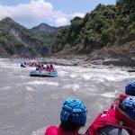 Photo of Hsiukuluan River