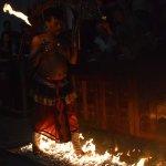 Photo of Kandyan Dance Performance