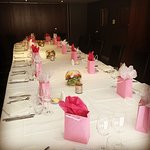 Bespoke Private Dining and Event Space