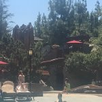 Photo de Disney's Grand Californian Hotel & Spa