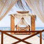Cornaro Beach Club Cabanas