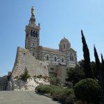 Photo of Basilique Notre Dame de la Garde