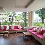 Photo de Puri Dibia Hotel