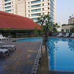 Hotel Bidakara Grand Pancoran Jakarta Foto