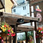 Fullers Pub!