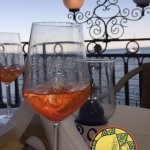 Photo de Il Gran Caffe e ad Amalfi