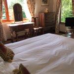 Westmorland bedroom