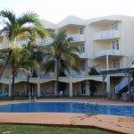 Photo de Silver Beach Hotel
