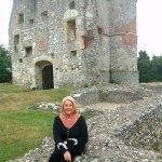 Attractive Castle