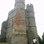 A King & His Castle!