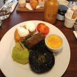 Cote Brasserie - Salisbury