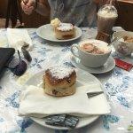 Foto de St Mawgan Tea Room