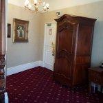 King Henry VIII room