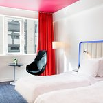Foto de Park Inn by Radisson Oslo