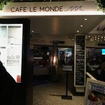 Photo of Cafe Le Monde