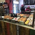 Foto de DCM  Dounuts Coffee Muffins